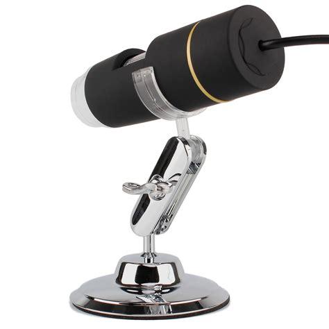 Digital Microscope Endoscope Magnifier 500x Mikroskop Usb Pc Hp s2 8 led 1x 500x digital mikroskop endoskop magnifier