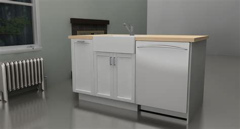 kitchen island with sink and dishwasher google search kitchen island with apron sink yahoo image search results