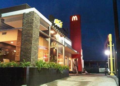 Mcdonald S Garden City by Mcdonald S Panama City La Loma Restaurant Reviews
