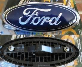 Ford F150 Grill Emblem F150 Grille Emblem Ford F150 Forum Community Of Ford