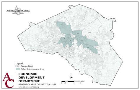 Clarke County Ga Property Records Athens Clarke County Economic Development Department