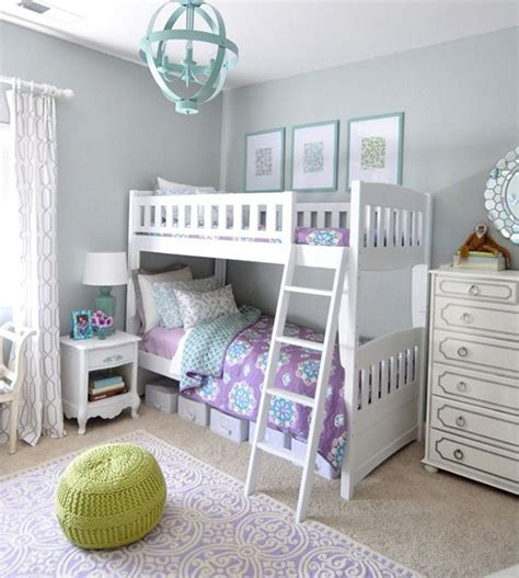 pretty girl rooms lavender blue girl bedroom