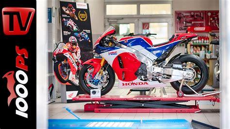 Motorrad Videos Technik by Video Motogp Motorrad Zu Kaufen Honda Rc213v S Alle