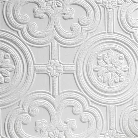 leaf pattern paintable wallpaper textured luxury vinyl egon wallpaper at gowallpaper uk