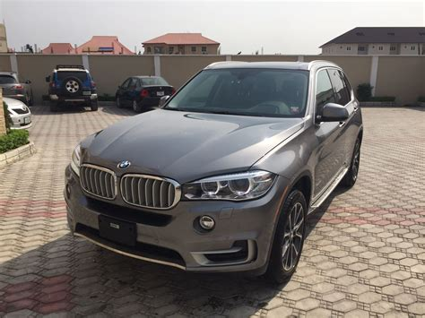 bmw x5 2015 model 2015 model bmw x5 3 5 xdrive neat as brandnew