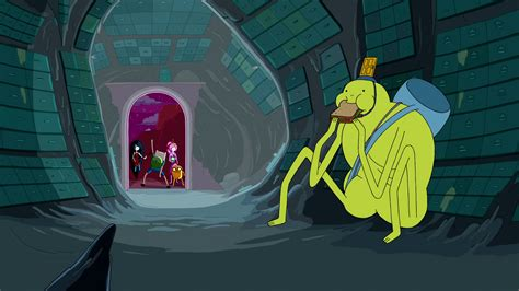 Adventure Time Door Lord by Image S3e10 Door Lord Sandwich Png Adventure