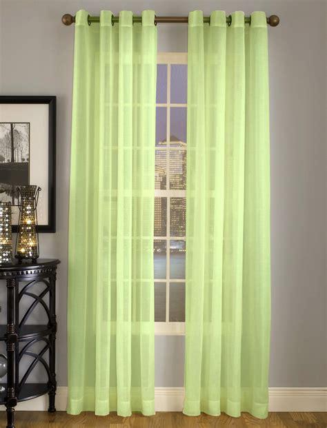 casual drapes splendor batiste grommet panel white stylemaster