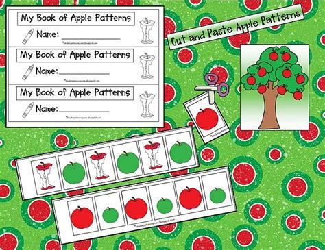 pattern booklets for kindergarten 19 best patterns for class images on pinterest preschool