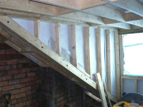 Dormer Insulation Sheffield Builder Gallery Extensions Kitchens Bathrooms