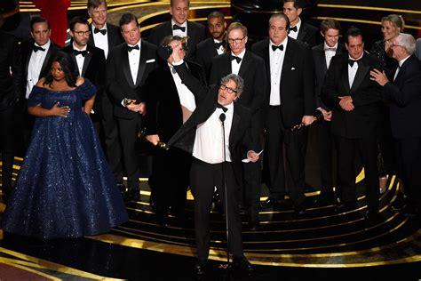 Los Ganadores De Los Premios Oscar 2019 Revisa La Lista Completa De Ganadores De Los Premios Oscar 2019 Applauss