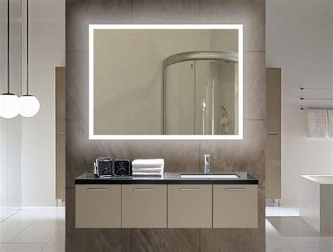 best 25 backlit mirror ideas on backlit