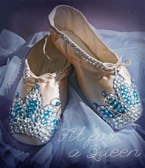 diy pointe shoes decorated pointe shoes diy crafts