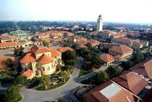 Stan Ford Tour Stanford