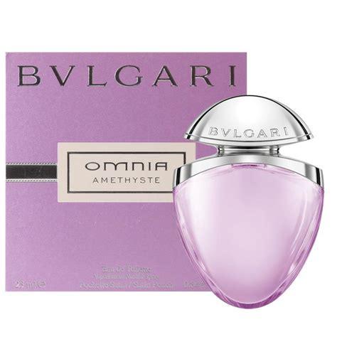 Parfum Bulgari Amethyst bvlgari omnia amethyst eau de toilette 25ml spray my chemist