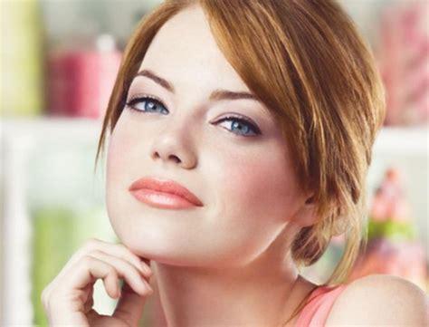 emma stone skin care best 25 wedding makeup redhead ideas on pinterest