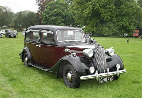 vauxhall car 1940 vauxalls of the day lord k