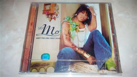 cd lil mo meet the next door musium musik store