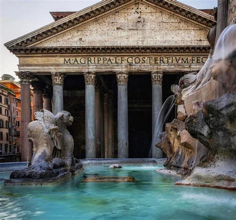 pantheon ingresso roma ingresso a pagamento per il pantheon italia