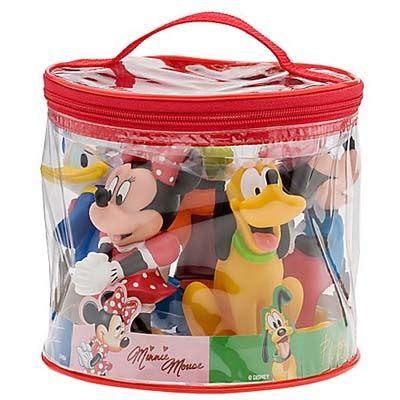 Limited Edition Intime Baby Tub Terlaris your wdw store disney bath set mickey mouse and friends