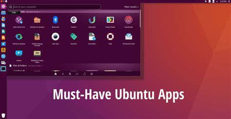 best pc for ubuntu 20 must ubuntu apps in 2017