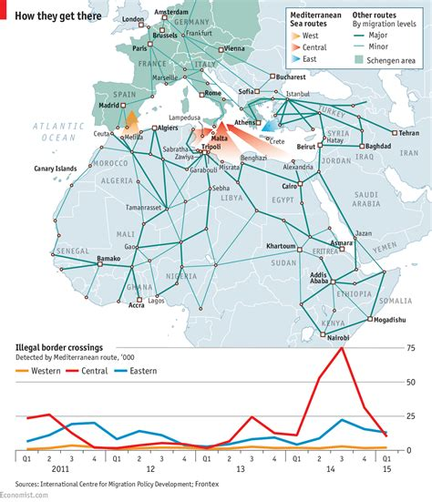 Afghanistan Mba Statistics by In Graphics Europe S Boat The Economist