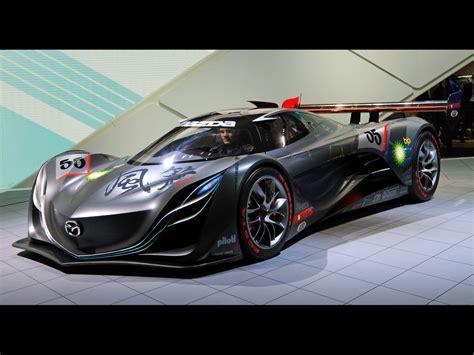automobile mazda automobile zone mazda furai concept for race car