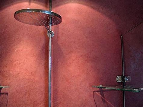 tadelakt dusche fishzero tadelakt dusche boden verschiedene design