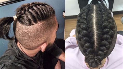 braids for men new braid hairstyles for men 2017 2018