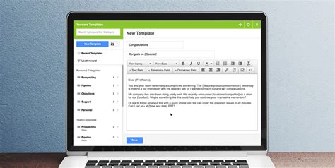 5 Annoying Problems That Gmail Email Templates Solve Yesware Blog Yesware Email Templates