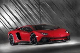 Lamborghini Aventador Lp800 4 Sv Lamborghini Aventador Lp750 4 Sv Specs 2015 2016 2017