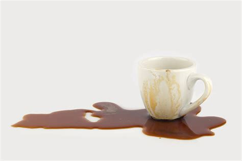 Spilled Coffee On by Coffee Archives Viewpoints Articles