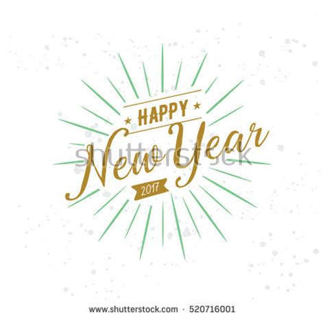 new year logo stock images royalty free images vectors