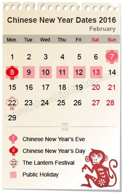 new year date on 2016 new year 2017 date when is the lunar new year 2017