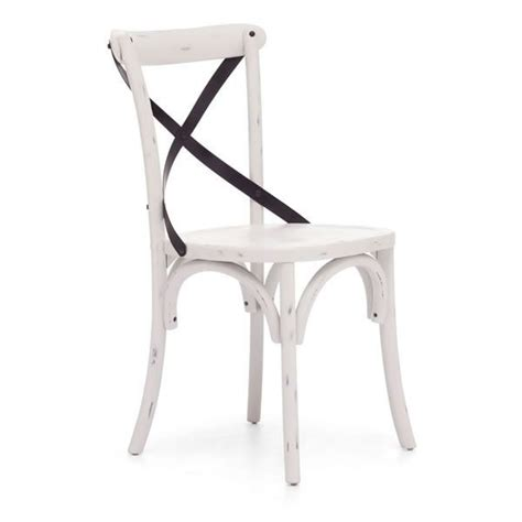 white x back dining chair 17 best images about decorating with white