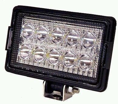 maxxima led lights for sale sell maxxima mwl 07sp led square work light hd set of 2