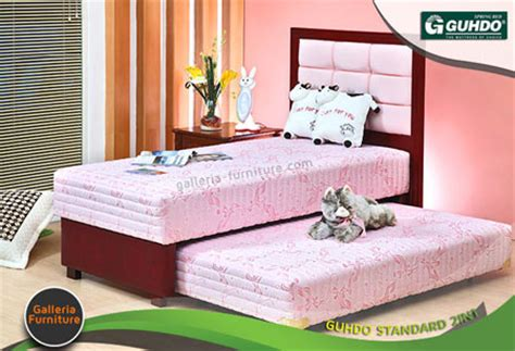 Tempat Tidur Guhdo No 2 bed guhdo harga promo lebih murah galleria