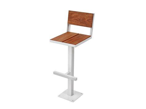 sedie alte sedia alta con poggiapiedi collezione sidewalk by nola
