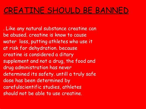 creatine what is it what is creatine