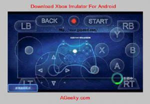 xbox emulator for android xbox emulator for android free