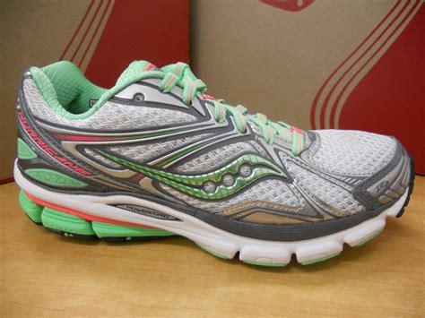 new saucony running shoes new saucony powergrid hurricane 16 running shoes womens