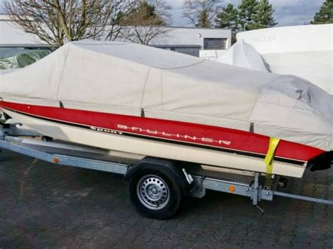 boat trailers for sale germany bayliner 185 capri ss mit trailer in germany power boats