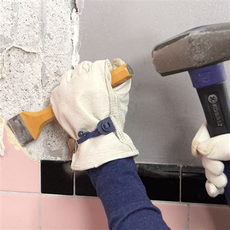 preparing a bathroom wall for tiling prep a wall for tile