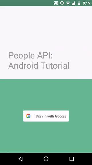 android studio tutorial rest api people api android tutorial part 2