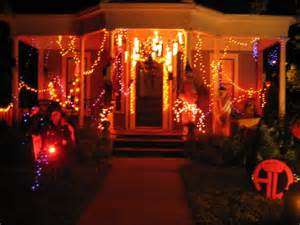 Halloween Decoration Ideas Home by Scary Halloween Decorating Ideas Kitchentoday