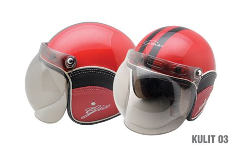 Helm Gix Gix Nasa Kulit Helmets Official Website Pt Surya Motor