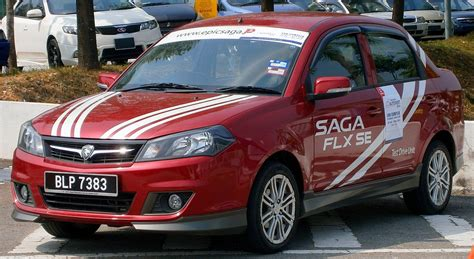 Proton Wiki by Proton Saga Second Generation