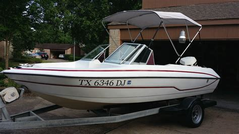 glastron boat outboard glastron outboard 1985 for sale for 3 700 boats from