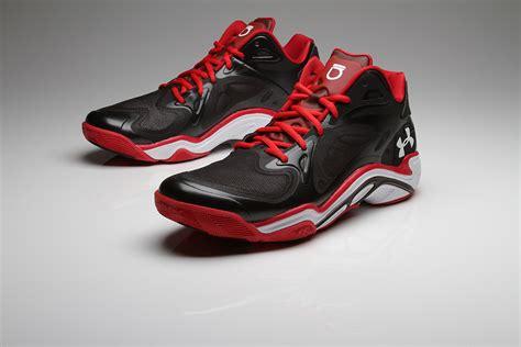 brandon basketball shoes armour anatomix spawn low brandon pe