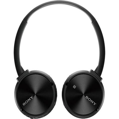 Headset Sony Nfc sony mdr zx330bt wireless stereo headset nfc bluetooth