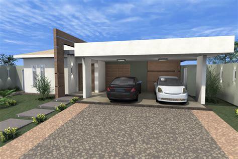 Flat Roof House construtora caf fone fax 16 3942 6501 sert 227 ozinho sp